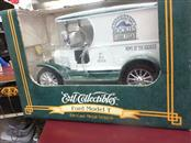 AMERICAN MUSCLE Toy Vehicle ERTL COLLECTIBLES
